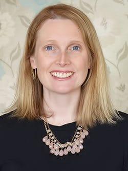 Amanda Paxton