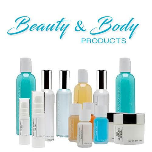 Beauty & Body