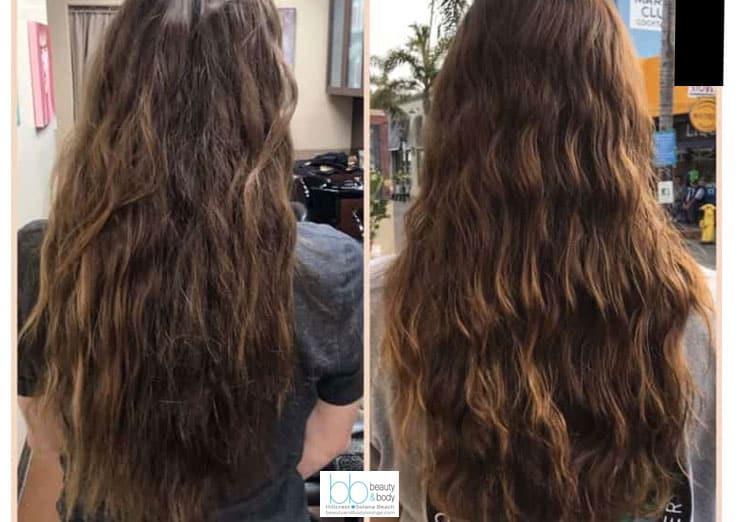 hair services hillcrest and solana beach